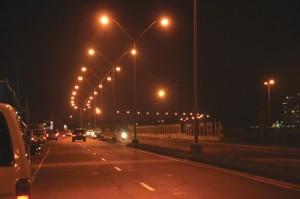 Guyana Highway